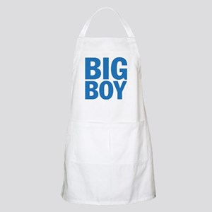 BIG BOY Apron