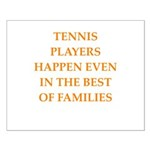 tennis Posters