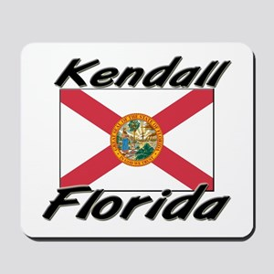 Kendall Florida Mousepad