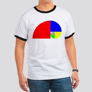 Fibonacci! Golden Ratio T-Shirt