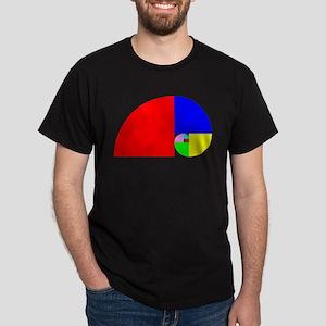 Fibonacci! Golden Ratio T-Shirt