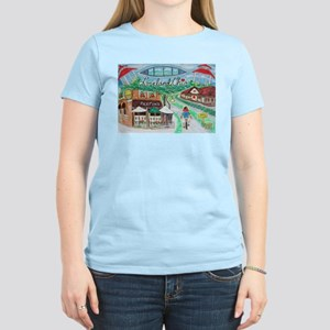 Loveland, Ohio - Lightened T-Shirt