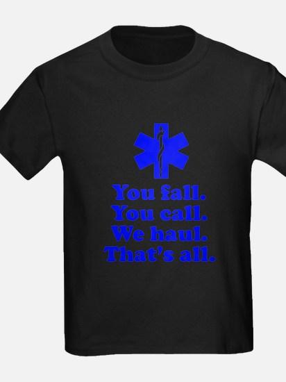 EMT EMT Paramedic T-Shirt
