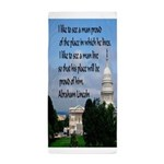 National Pride Beach Towel