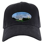 National Pride Black Cap