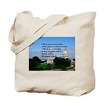 National Pride Tote Bag