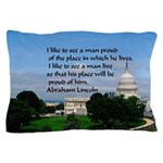 National Pride Pillow Case