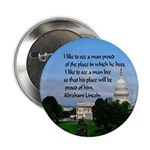 "National Pride 2.25"" Button (100 Pack)"
