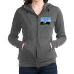 National Pride Women's Zip Hoodie