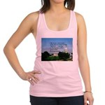 National Pride Racerback Tank Top
