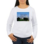 National Pride Women's Long Sleeve T-Shirt