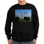 National Pride Sweatshirt (dark)