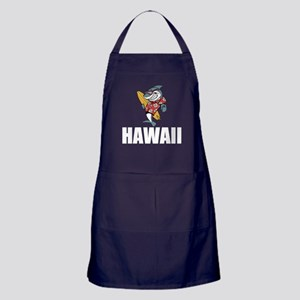 Hawaii Apron (dark)