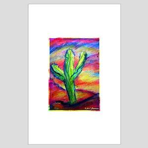 Saguaro Cactus, Southwest art! Posters