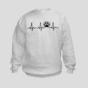 Paw Lifeline Sweatshirt