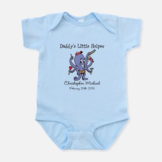 Daddys Little Helper Body Suit