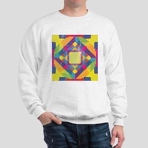 Slip It Into Place Sweatshirt
