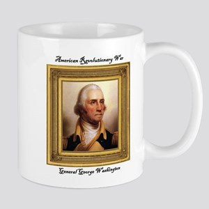 Gen. George Washington Mugs