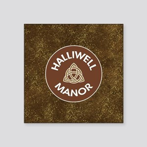 CHARMED Sticker