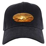 Love Of Country Black Cap