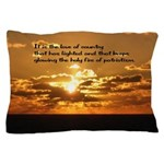 Love of Country Pillow Case
