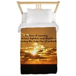 Love of Country Twin Duvet