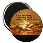 """Love Of Country 2.25"""" Magnet (100 Pack) Magne"""