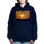 Love of Country Women's Hooded Sweatshirt