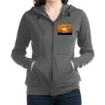 Love of Country Women's Zip Hoodie