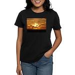Love of Country Women's Dark T-Shirt