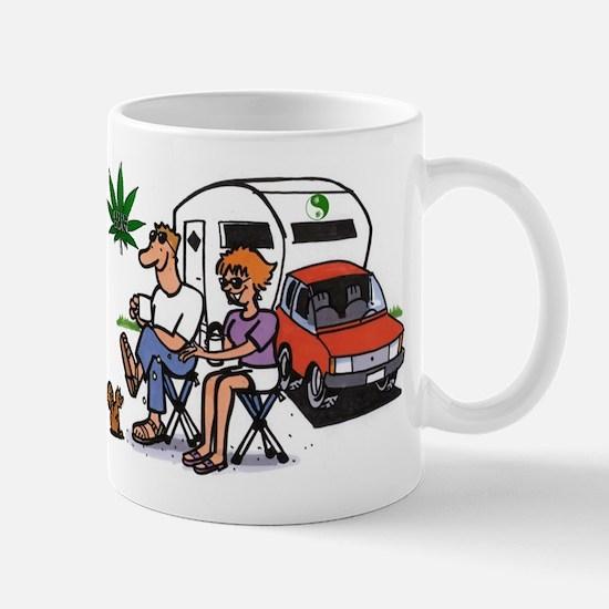 The Good Life Mugs