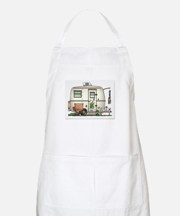 Remember When Apron