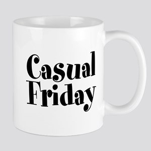 Casual Friday Mug