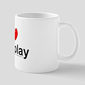 Ageplay Mug