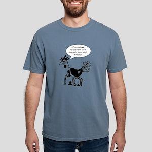 Fun Knee Replacement Chicken T-Shirt