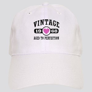 Vintage 1968 Cap