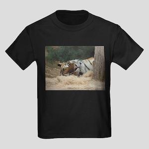 Sleeping Tiger T-Shirt