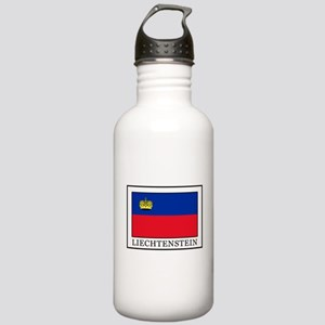 Liechtenstein Stainless Water Bottle 1.0L