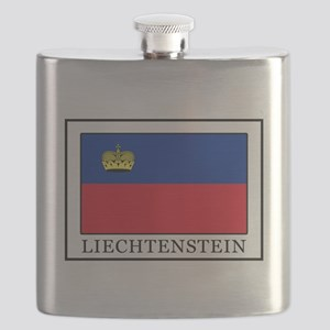 Liechtenstein Flask