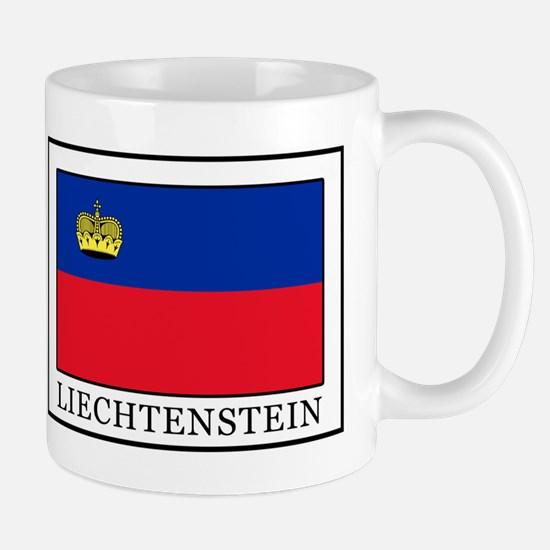 Liechtenstein Mugs