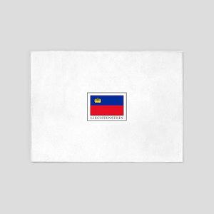 Liechtenstein 5'x7'Area Rug