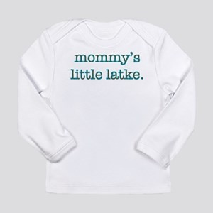 latke Long Sleeve T-Shirt