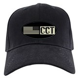 Cct Baseball Cap with Patch