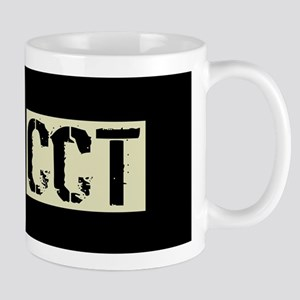 U.S. Air Force: Combat Control Team (Bl Mug