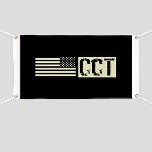 U.S. Air Force: Combat Control Team (Black Banner