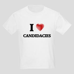 candidacy T-Shirt