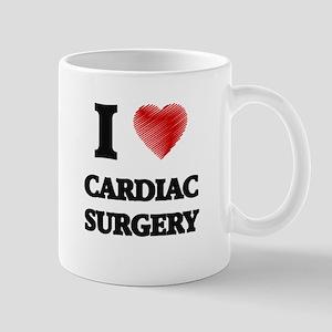 cardiac Mugs