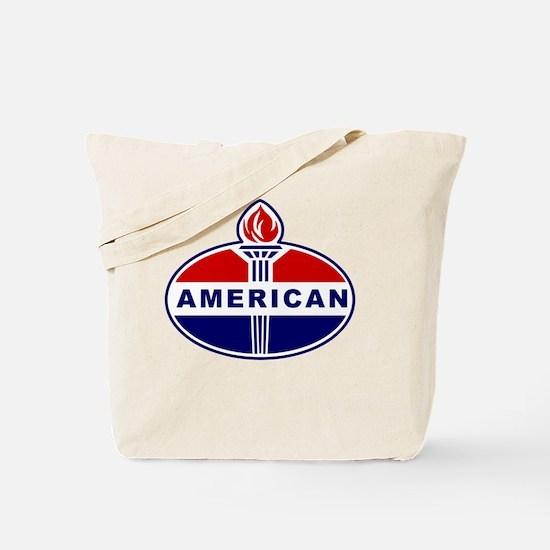 American Oil Tote Bag