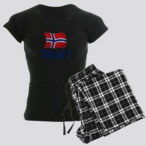 NorwaySkal Pajamas