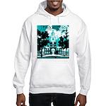 Visit Philadelphia on the PRR Hooded Sweatshirt
